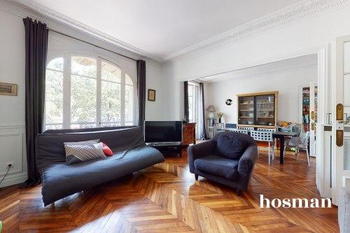 vente appartement de 113.65m² à paris