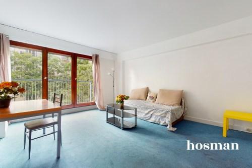 vente appartement de 32.5m² à paris