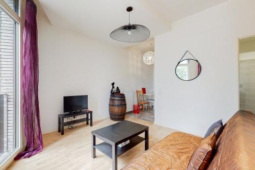 vente appartement de 35.0m² à pantin