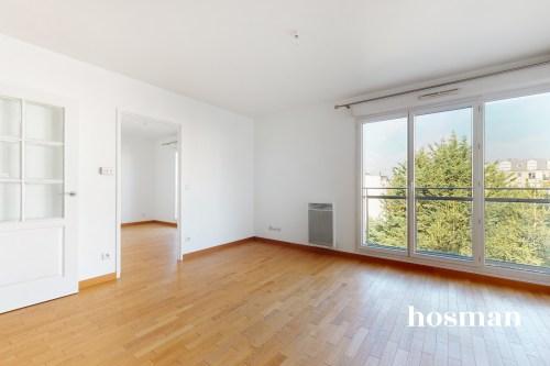 vente appartement de 53.69m² à le perreux-sur-marne