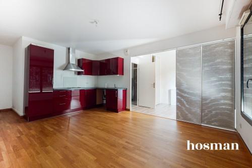 vente appartement de 35.0m² à nanterre