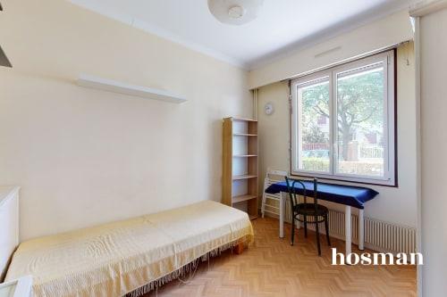 vente appartement de 14.2m² à bourg-la-reine