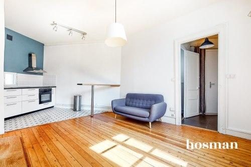 vente appartement de 43.36m² à nantes