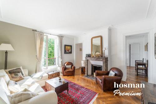 vente appartement de 79.27m² à paris