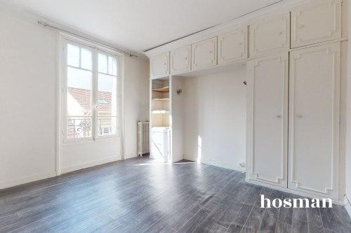 vente appartement de 21.51m² à issy-les-moulineaux