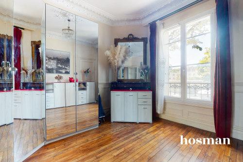 vente appartement de 45.0m² à rosny-sous-bois