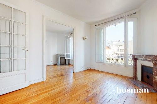 vente appartement de 49.28m² à boulogne-billancourt
