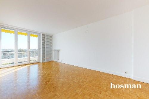 vente appartement de 70.02m² à paris