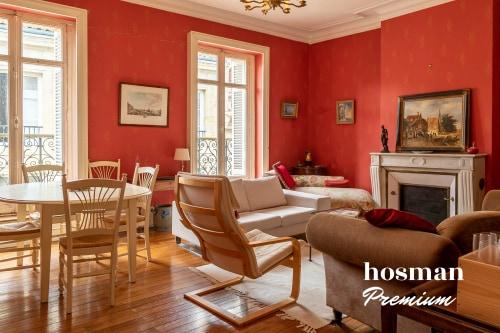 vente appartement de 190.0m² à bordeaux