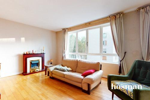 vente appartement de 63.0m² à montrouge