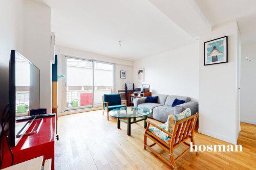 vente appartement de 56.0m² à boulogne-billancourt