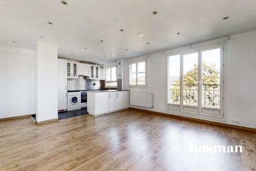 vente appartement de 64.0m² à malakoff