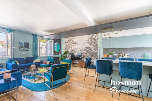 vente appartement de 89.0m² à neuilly-sur-seine