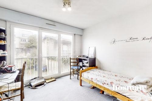 vente appartement de 18.0m² à bordeaux