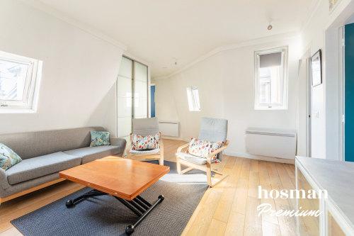 vente appartement de 101.0m² à paris