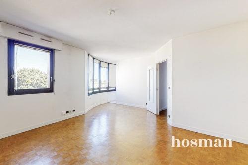vente appartement de 57.16m² à bordeaux