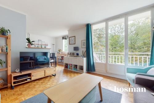 vente appartement de 68.0m² à versailles