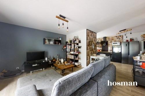 vente appartement de 88.0m² à floirac