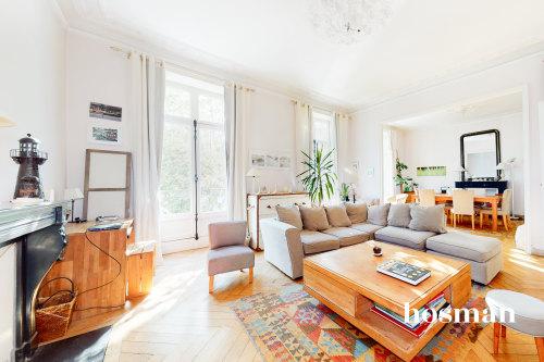 vente appartement de 100.76m² à nantes