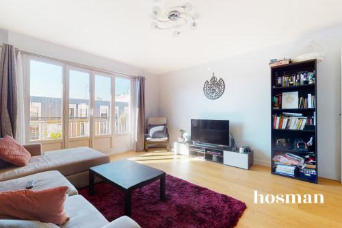 vente appartement de 65.0m² à montrouge