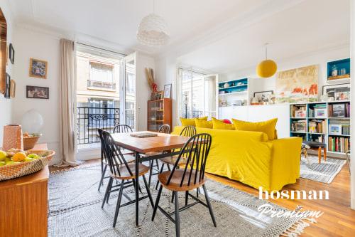 vente appartement de 97.0m² à paris