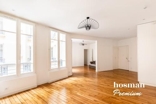 vente appartement de 92.0m² à neuilly-sur-seine