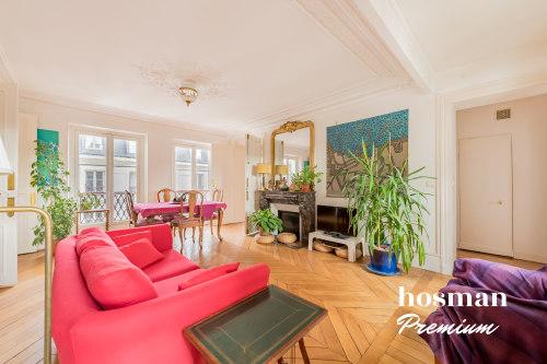 vente appartement de 163.38m² à paris