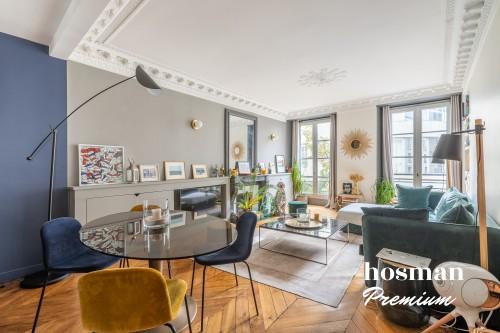 vente appartement de 102.0m² à paris