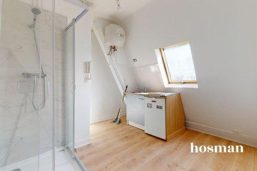 vente appartement de 6.1m² à paris