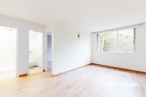 vente appartement de 40.7m² à boulogne-billancourt