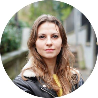 expert hosman, Marine Leclercq