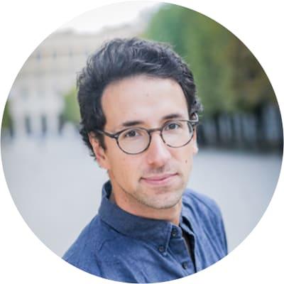 expert hosman, Victor d'Espouy