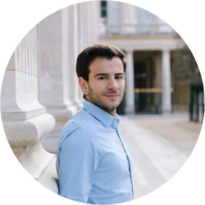 expert hosman, Hugues Seguinet