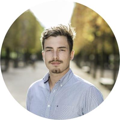 expert hosman, Nicolas Maechler