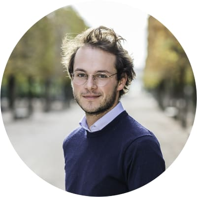expert hosman, Anatole Oger