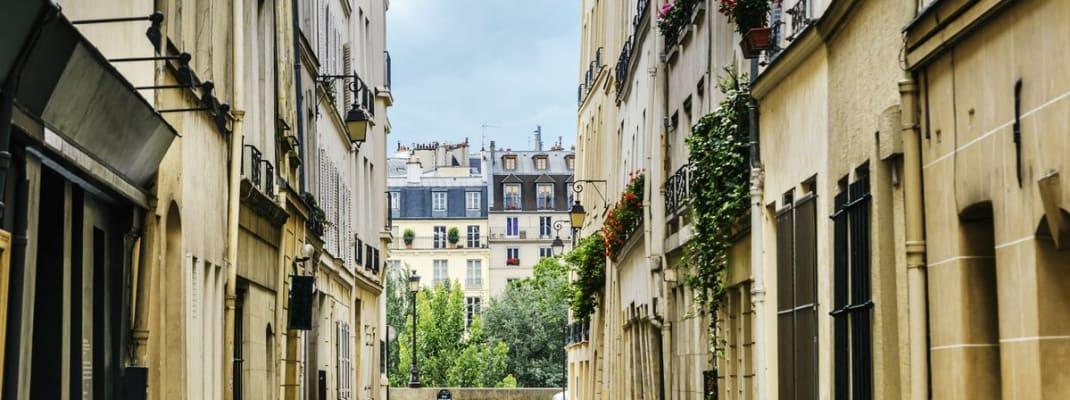 article Droit de préemption urbain et vente immobilière