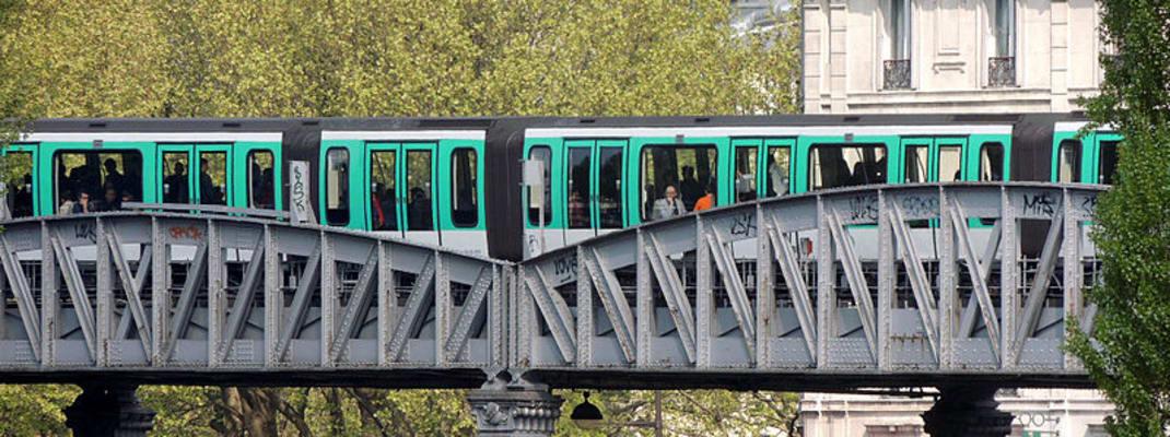 article Top 10 des stations de métro où le prix au m2 est le plus élevé !