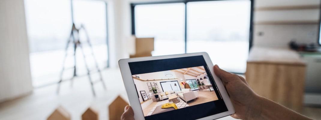 article Innovation immobilier : Top 5 des nouvelles technologies