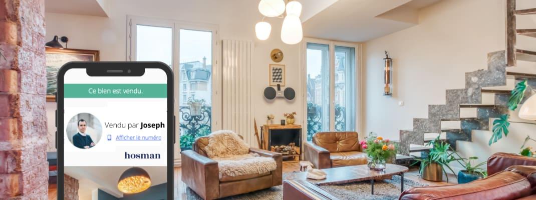 article Top 5 des raisons de vendre avec une néo-agence immobilière