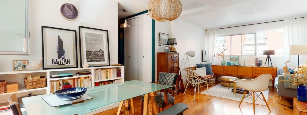 article Acheter un bien avec une néo-agence immobilière