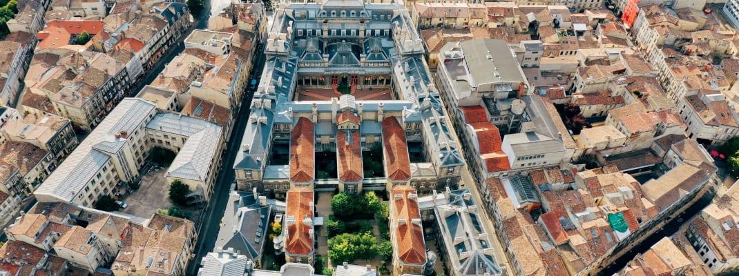 article Bordeaux Métropole : top 3 des villes les plus attractives