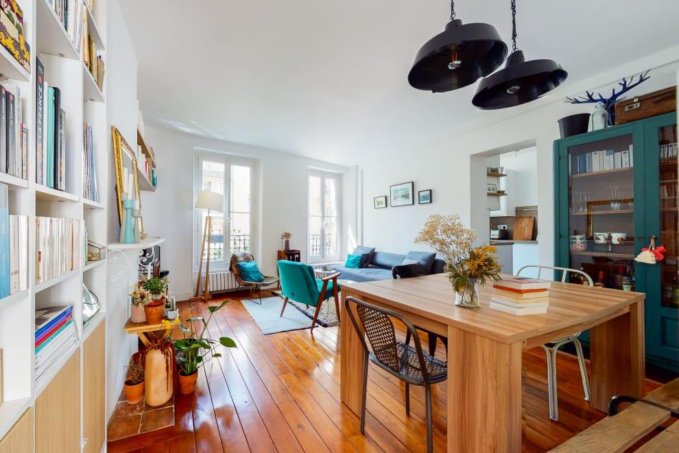 article Vendre un appartement loué : les 4 choses à savoir