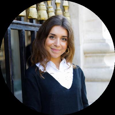 expert hosman, Alexandra Tcherneva