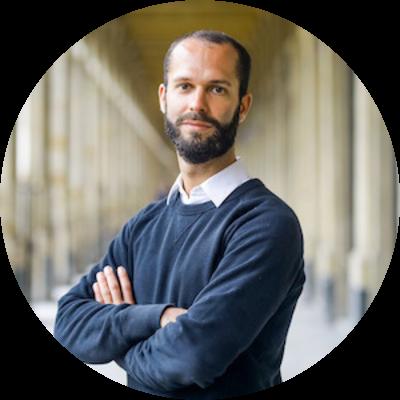 expert hosman, Grégoire De flers