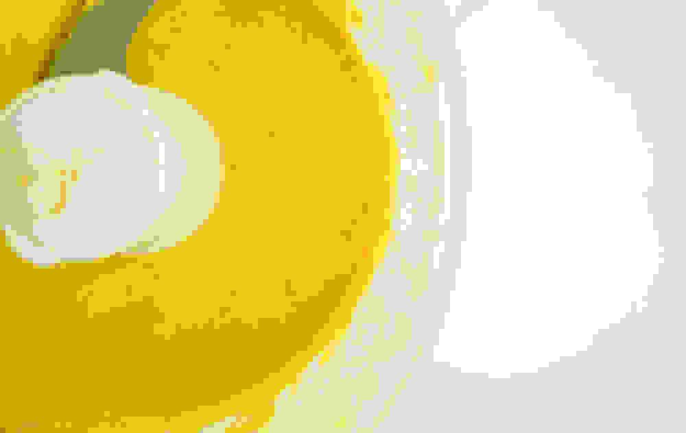 YellowTahini Dip