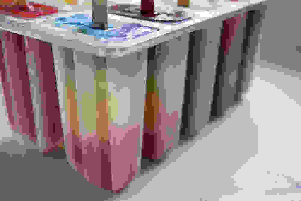ארטיקים בצבעי הקשת בתבנית ארטיקים
