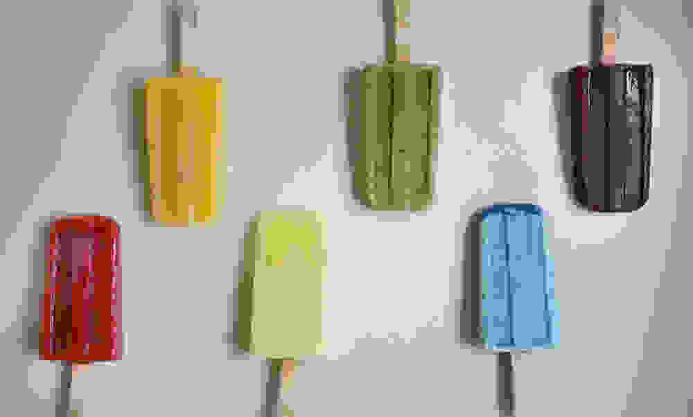 ארטיקים ביתיים בצבעי הקשת
