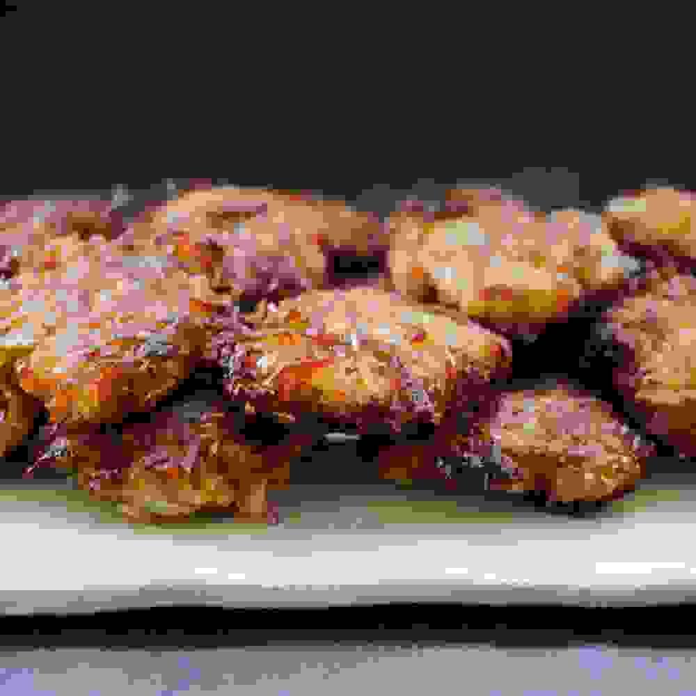 classic potato latkes vegan and gluten free