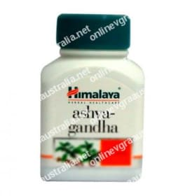 Ashwagandha package
