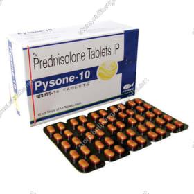 Prednisolone blister